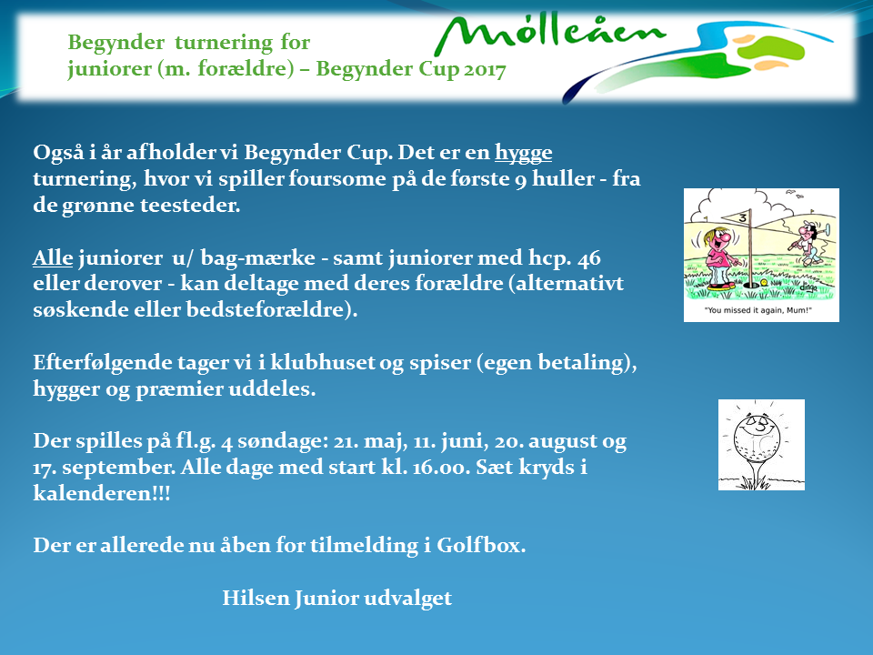 Begyndercup
